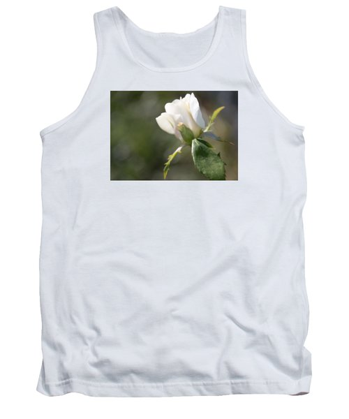 Tank Top featuring the photograph The Understudy by Cathy Donohoue