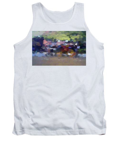 The Village Tank Top
