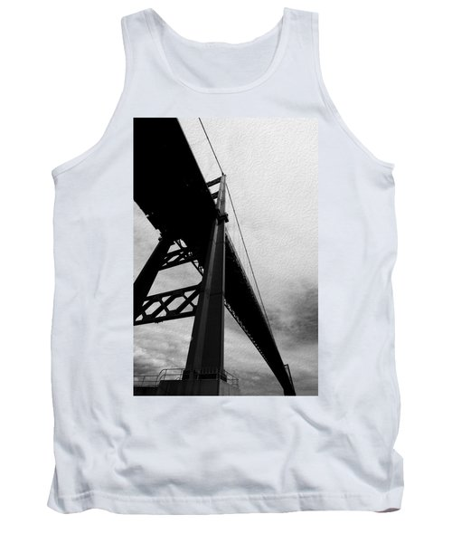 The Vincent Thomas Tank Top