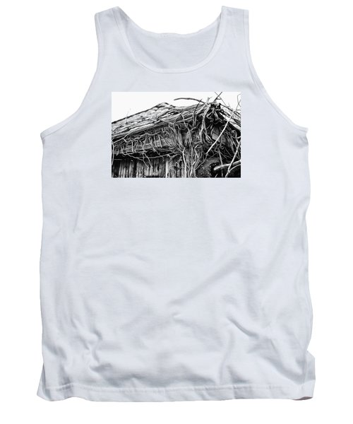 The Vines Awaken Tank Top