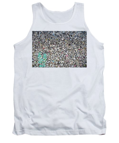 The Wall #6 Tank Top