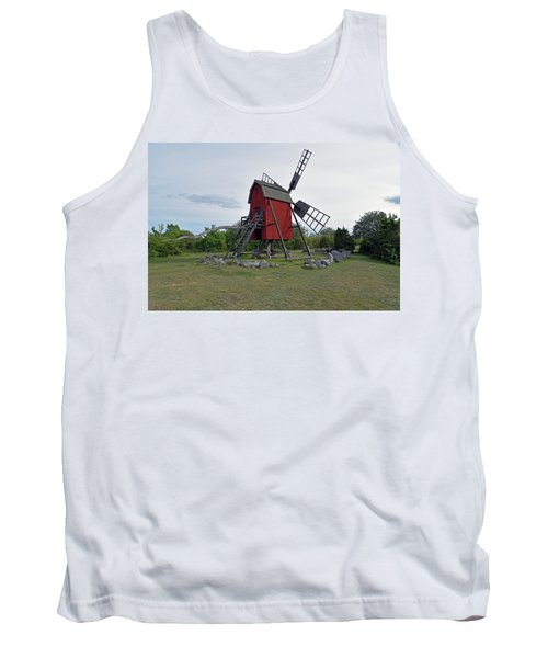 The Windmill Tank Top