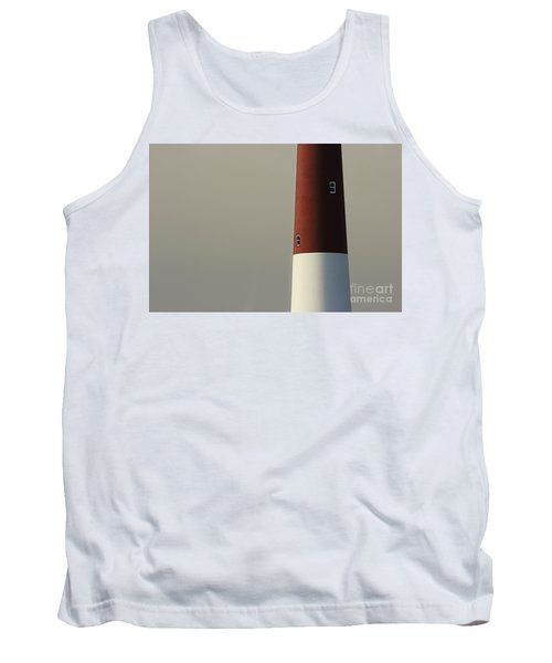 Tank Top featuring the photograph The Winter Tide by Dana DiPasquale