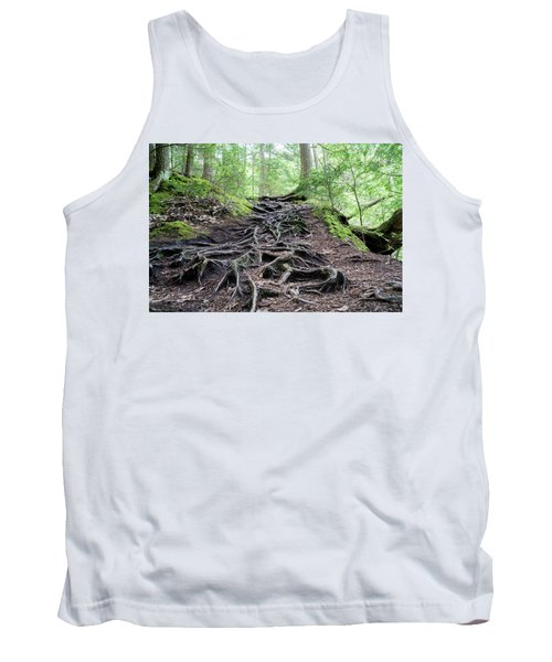 The Woods Tank Top