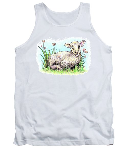 The Yearling Part II Tank Top