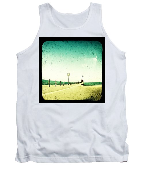 These Days Are Gone Tank Top