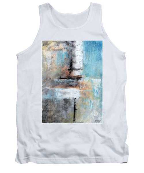 This April Tank Top