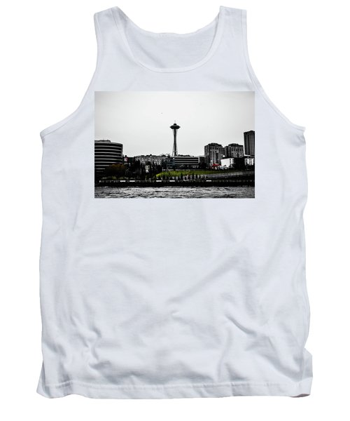 This Is Seattle  Tank Top