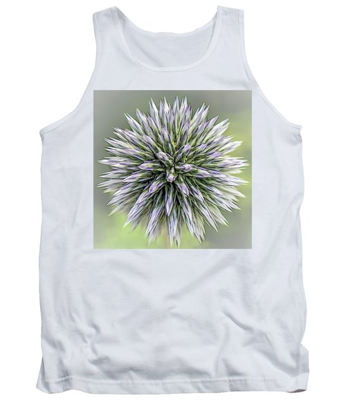 Thistle II Tank Top