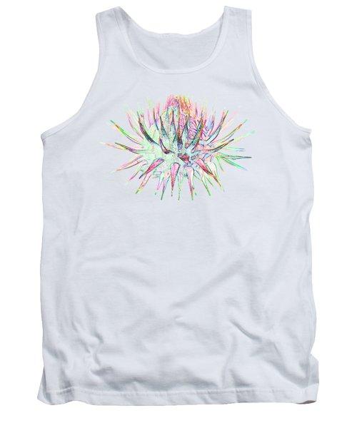thistlehead2 T-shirt Tank Top