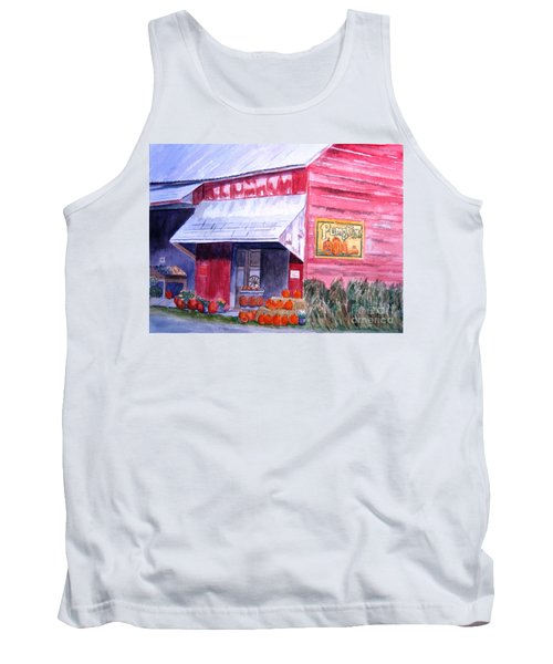 Thomas Market Tank Top