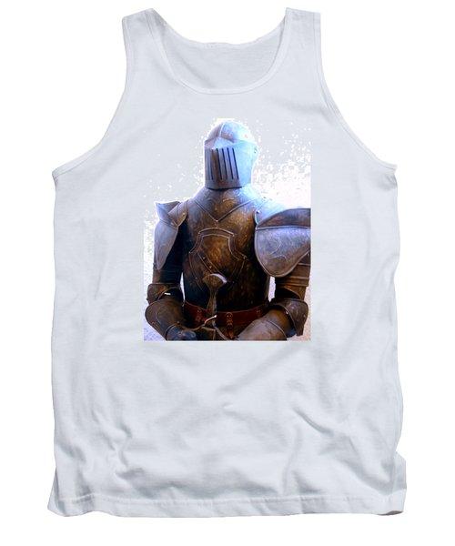 Thrones #1 Tank Top
