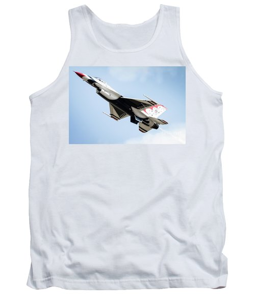 Thunderbird Tank Top