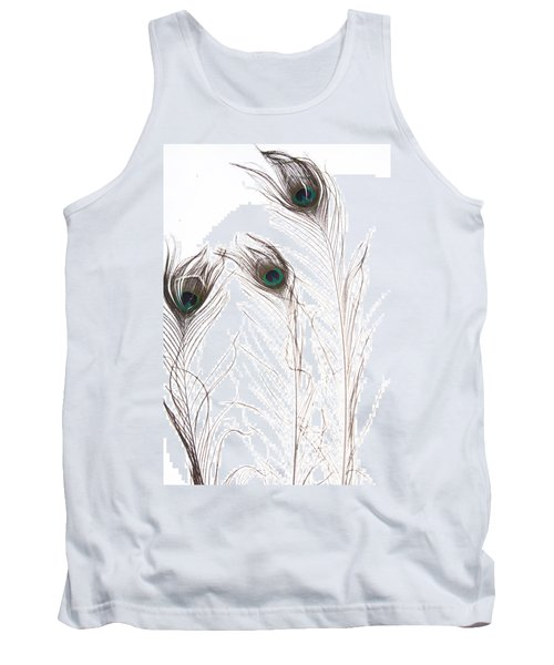Tickles Series Image 1 Tank Top