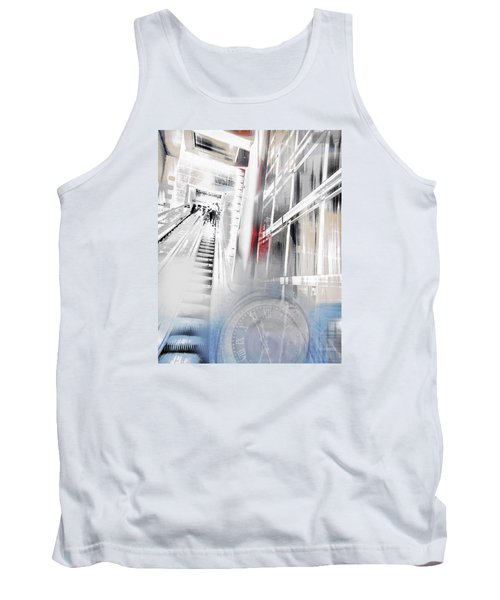 Time To Step It Up Tank Top