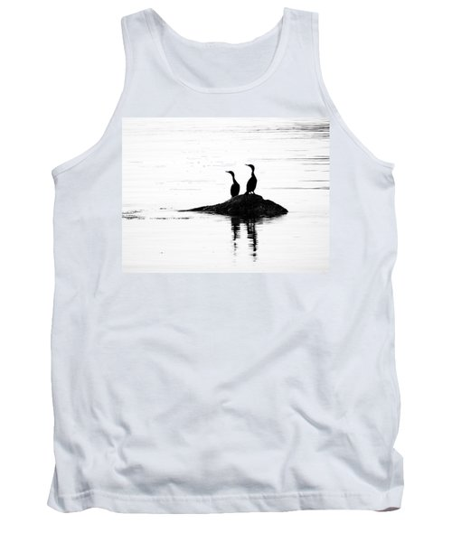 Time With You Tank Top