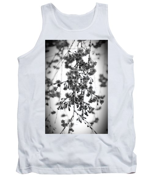Tiny Buds And Blooms Tank Top