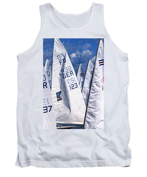 To Sea - To Sea  Tank Top