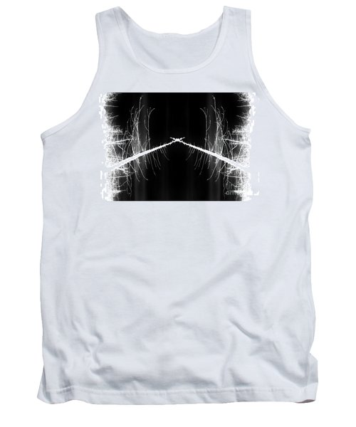 To The Crossroads Tank Top