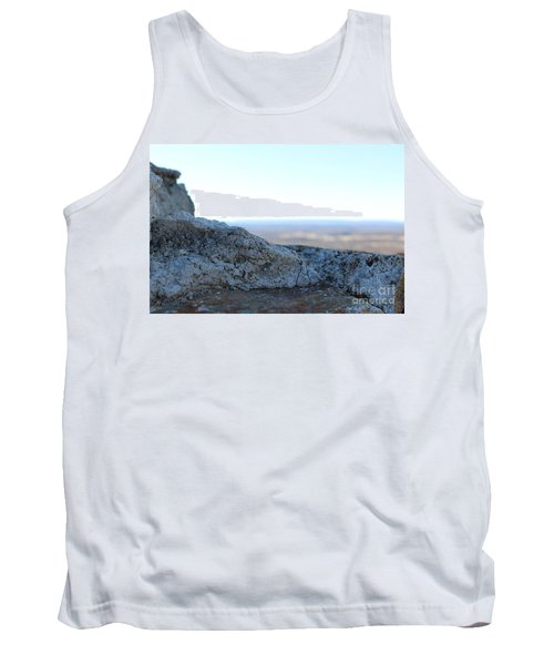 To The Horizon Tank Top