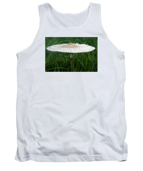 Toad Stool Tank Top