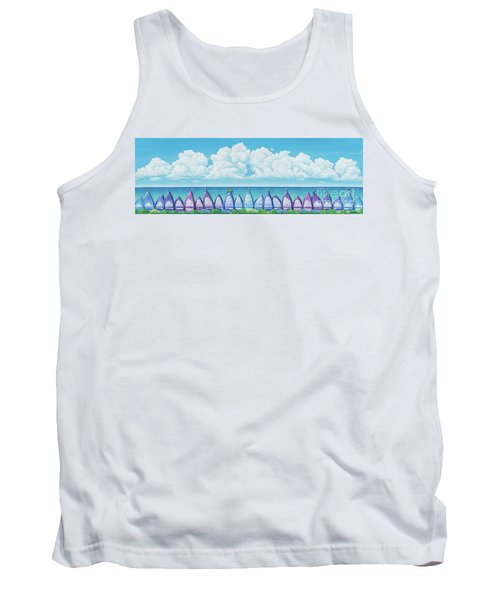 Toes On The Nose Tank Top