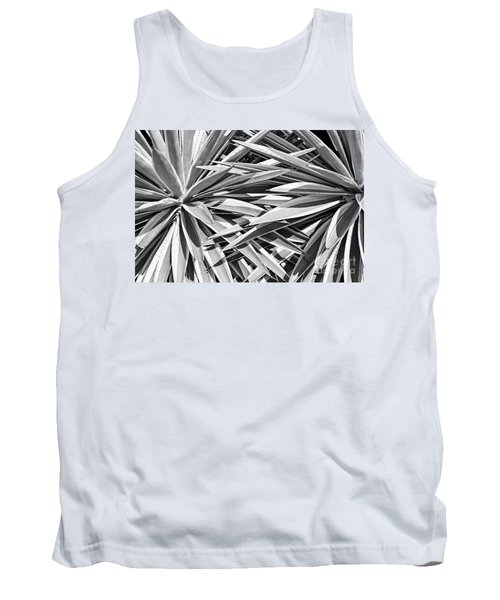 Together Tank Top by Jim Rossol
