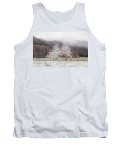 Together We Stand Tank Top