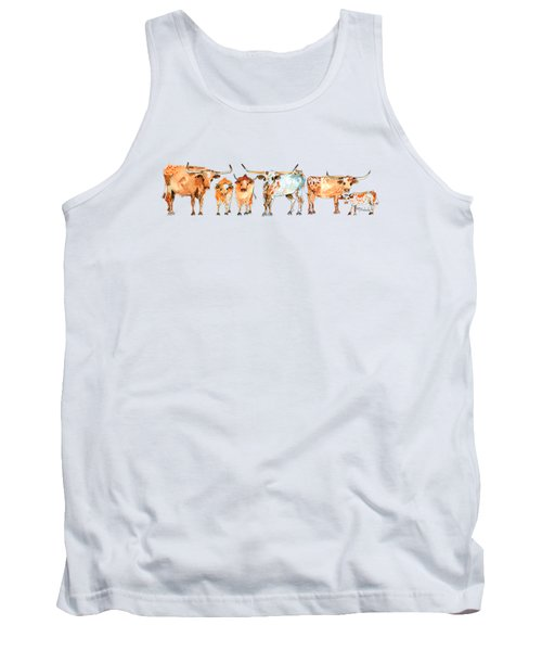 Together We Stand Kmcelwaine Tank Top