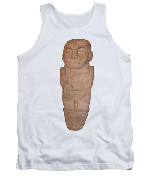 Tomb Guardian Tank Top