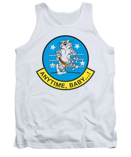 Tomcat Anytime Baby Tank Top
