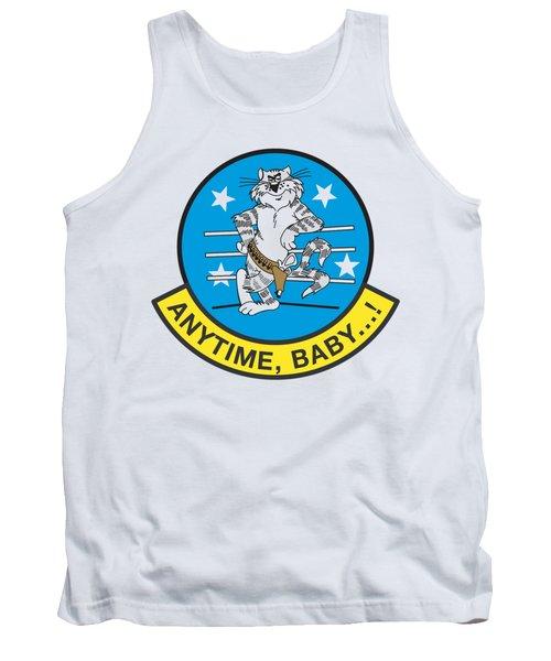 Tomcat Anytime Baby Tank Top