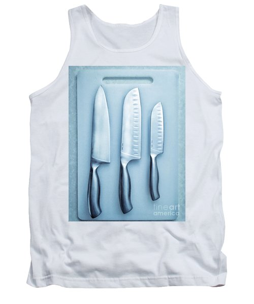 Tools Of The Trade 1 Tank Top