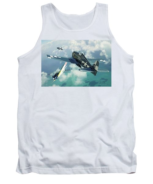 Top Cover Tank Top