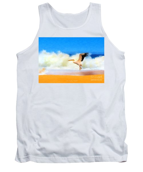 Touch Down Tank Top