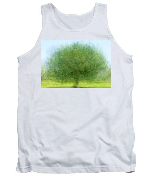 Tree Of Joy Tank Top