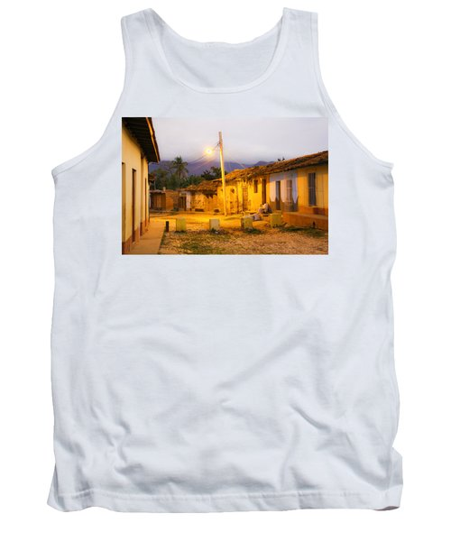 Trinidad Morning Tank Top