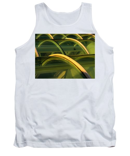 Triple Skylight Tank Top