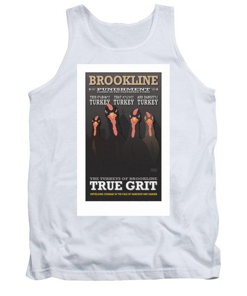 True Grit Tank Top