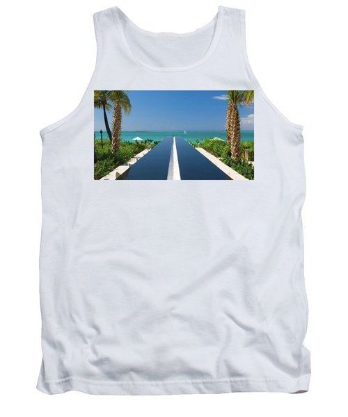 Turks And Caicos Tank Top