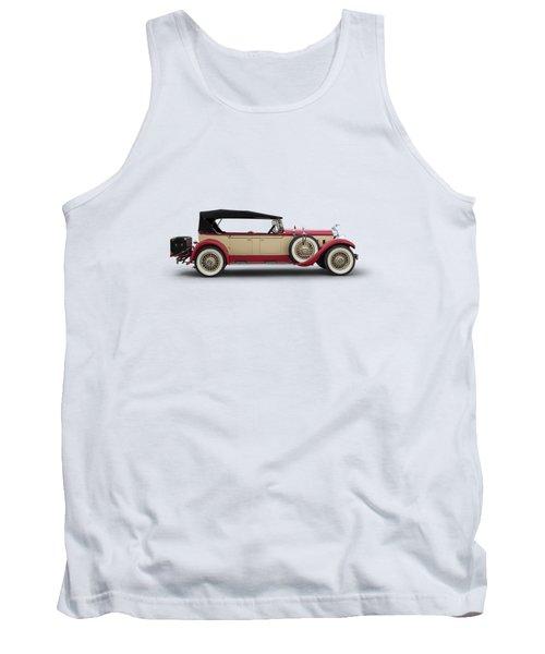 Twenty-nine Packard  Tank Top