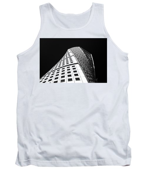 Twisted #1 Tank Top