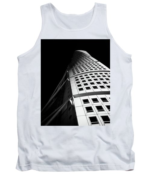 Twisted #2 Tank Top