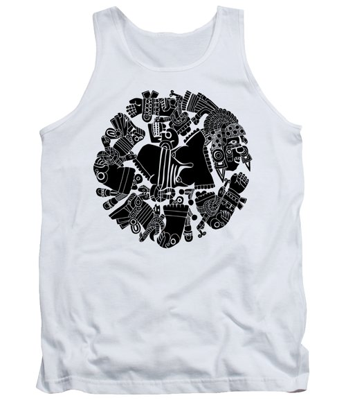 Twisted Day Tank Top