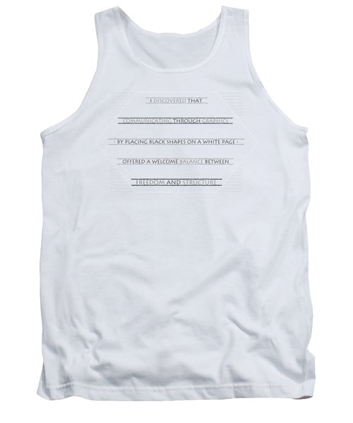Twombly Tank Top