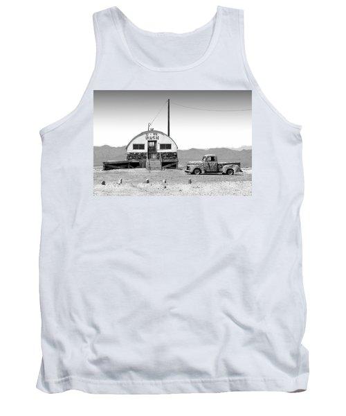 U - We Wash - Death Valley Tank Top