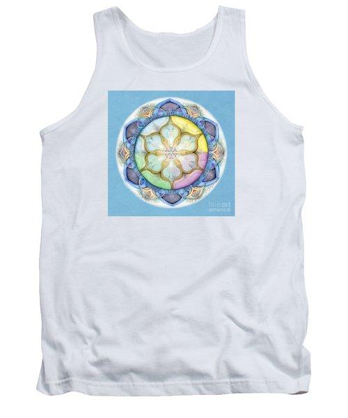 Unconditional Mandala Tank Top