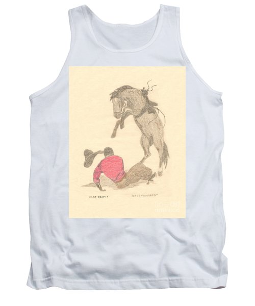 Unconquered Tank Top