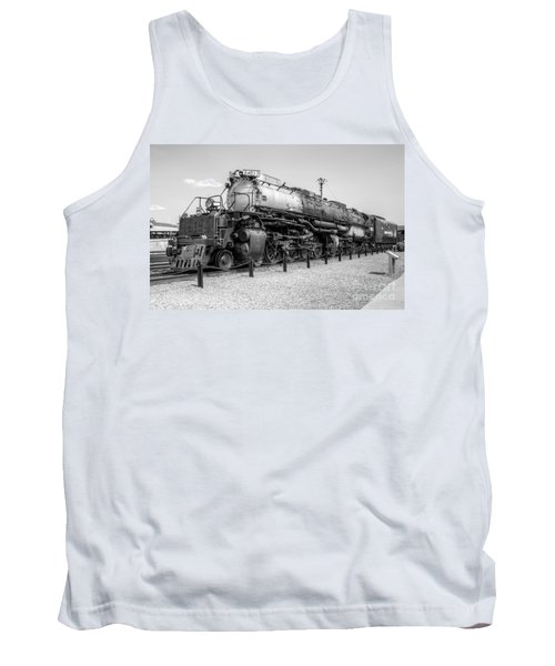 Union Pacific 4012 Tank Top