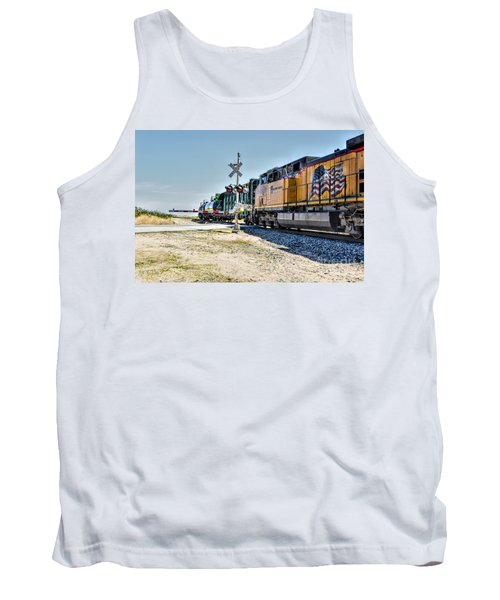 Union Pacific Tank Top